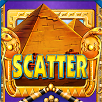 Slot Machines With Scatter symbol