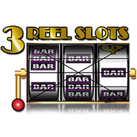 Slot Machines With 3 Reels